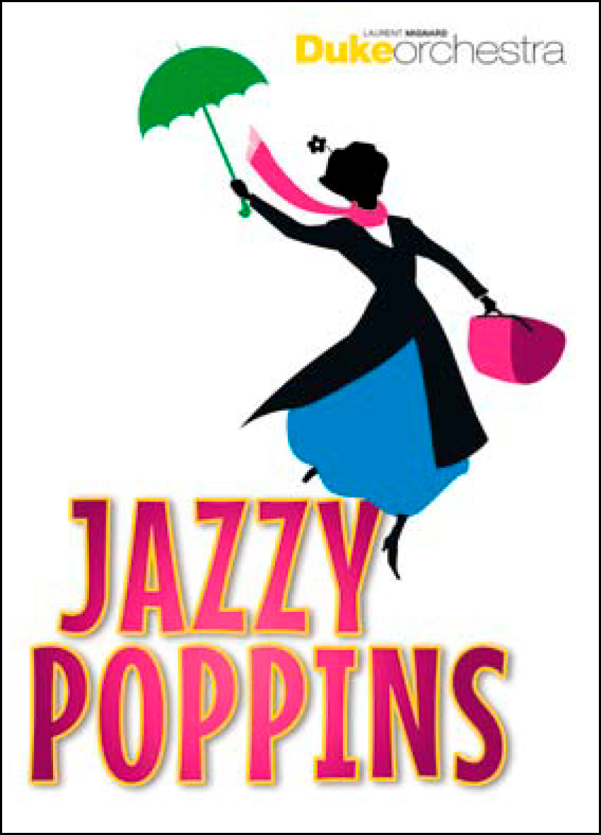 Spectacle Jazzy Poppins